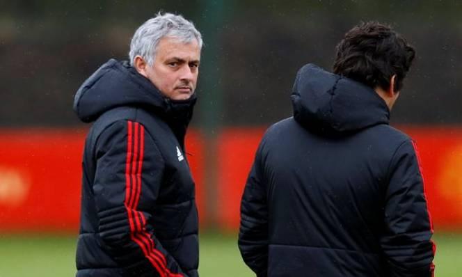 Thi đấu thăng hoa, Mourinho mơ về điều thần kỳ ở Champions League