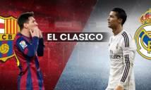 [Infographic] Barcelona vs Real Madrid: Long tranh hổ đấu