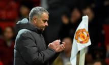 Man United định dùng 'chiêu độc' ép giá PSG mua hợp đồng Mourinho