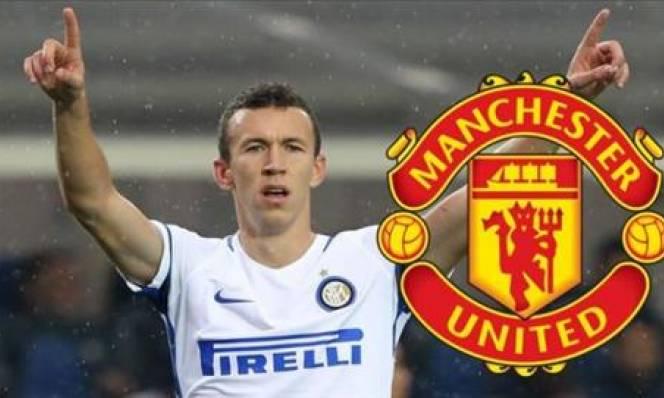 Thuyền trưởng Inter dập tắt tham vọng sở hữu Perisic của M.U