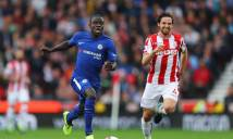 Link sopcast, xem TRỰC TIẾP Chelsea vs Stoke City 22h00, 30/12