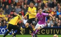 Hull City vs Watford, 21h00 ngày 22/04: Lãnh địa tối cao