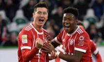 Nhận định Besiktas vs Bayern Munich, 00h00 ngày 15/03 (Lượt về vòng 1/8 – Cúp C1 Châu Âu)