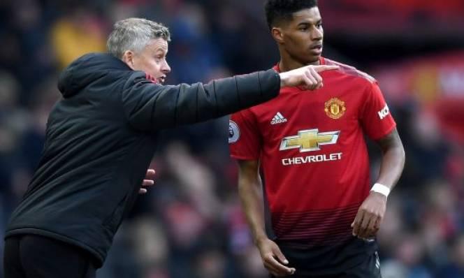 Rashford sắp nhận mưa tiền từ M.U với bảng hợp đồng mới