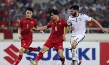 Việt Nam tụt hạng, Thái Lan thăng hạng trên bảng xếp hạng FIFA