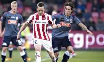Nhận định Hobro vs Silkeborg, 0h00 ngày 17/4 (Vòng 3 play-off giải VĐQG Đan Mạch)