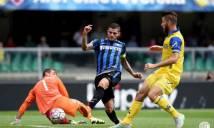 Nhẹ nhàng vượt qua đội cuối bảng, Inter Milan giữ vững vị trí trong top 4