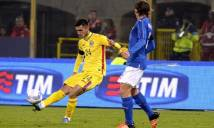 Giới thiệu thần đồng EURO 2016: Andrei Ivan (ĐT Romania)