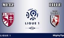 Metz vs Lille, 01h00 ngày 14/08: Niềm tin từ quá khứ