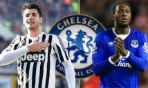 Buông Morata, Chelsea chi đậm cho Lukaku