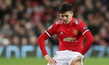 Điểm tin bóng đá quốc tế trưa 23/03: Sanchez hối hận về quyết định tới MU