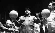 Fidel Castro và những ảnh hưởng lớn lao đến nền thể thao Cuba