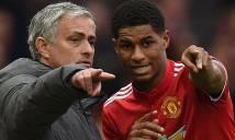Người hùng hạ bệ Liverpool tri ân Mourinho