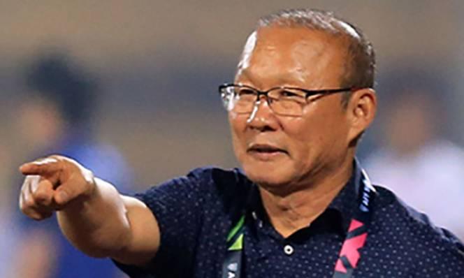 'Phù thủy Park Hang Seo đã thắng bậc thầy Eriksson'