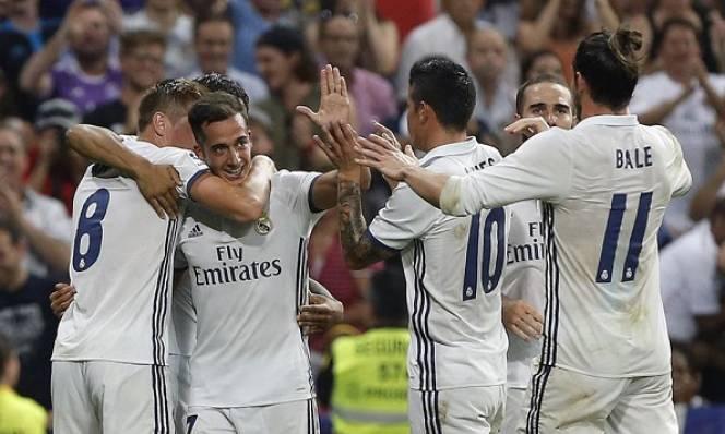 Điểm tin chiều 12/01: Chelsea vồ hụt sao Real vì Ronaldo