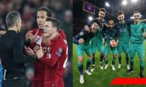 Công bố trọng tài bắt chính chung kết Champions League: Ác mộng với Liverpool, Tottenham sướng như thể vô địch