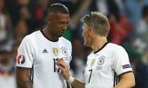 Boateng muốn tiếp quản băng thủ quân tuyển Đức