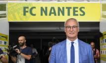 Vừa đến Nantes, Ranieri quay lại Leicester chèo kéo 'Kante đệ nhị'