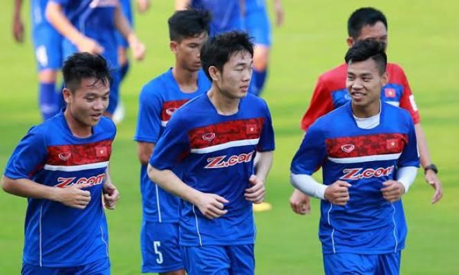 Chính thức: Lương Xuân Trường được phép tham dự SEA Games cùng ĐTVN