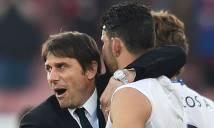 Conte tiếp tục bảo vệ Costa sau chuỗi trận tịt ngòi