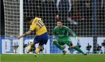 KẾT QUẢ Tottenham vs Juventus: 3 phút định mệnh, ngược dòng khó tin
