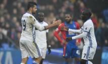 Chelsea: Chiến thắng tối thiểu, giành điểm tối đa