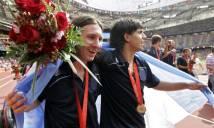 Nếu không khoác áo Argentina, Messi có thể thi đấu cho ĐTQG nào?