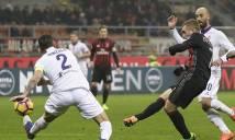 Đánh bại Fiorentina tại San Siro, Milan thắp lên hy vọng trời Âu