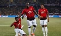 Jose Mourinho chỉ ra 3 cái tên sáng nhất trong chiến thắng của Man Utd