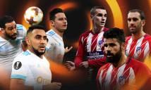 Nhận định Marseille vs Atletico Madrid, 01h45 ngày 17/5 (Chung kết Europa League)