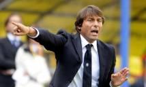 Inter Milan dùng 'mồi độc' nhử Conte