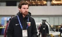 Nói xấu trọng tài, cựu HLV Chelsea bị AFC phạt nặng
