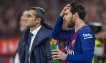 Messi bị 'cấm' làm 2 việc ở trận Barca suýt thua Sevilla