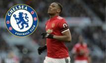 Điểm tin bóng đá quốc tế tối 18/5: Lộ diện mục tiêu số 1 của Chelsea