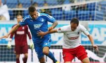 Nhận định Hoffenheim vs Excelsior 19h00, 06/01 (Giao hữu Câu lạc bộ)