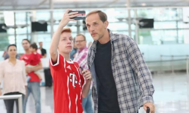 Nhân vật bí ẩn của Bayern là ai?