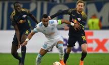 Payet tỏa sáng, Marseille đặt 1 chân vào CK Europa League
