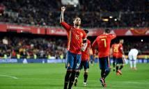 Kết quả Tây Ban Nha vs Thụy Điển: Hiệp 2 thăng hoa, Tây Ban Nha đè bẹp Thụy Điển