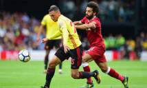 Nhận định bóng đá Watford vs Brighton & HA, 21h00 ngày 26/08 (Vòng 3 Ngoại hạng Anh 2017/18)
