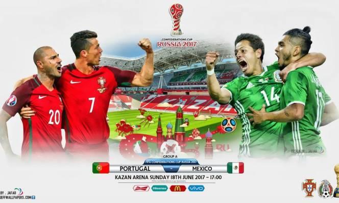Bồ Đào Nha vs Mexico, 22h00 ngày 18/6: Khẳng định vị thế cửa trên