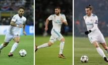 Chuyển nhượng Real Madrid: Thanh lý 3 sao để mua Neymar