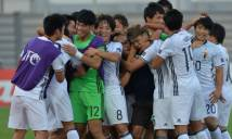 U19 Nhật Bản sẽ là đối thủ tại bán kết của U19 Việt Nam