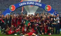 Tổng kết EURO 2016 qua những con số
