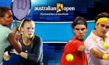 Australian Open đang nóng lên từng giờ