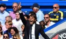 Conte nói gì về tin đồn trở lại Italia?