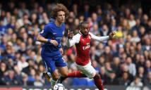 Nhận định Arsenal vs Chelsea 03h00, 25/01 (Bán kết - Lượt về Cúp Liên đoàn Anh)