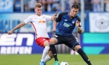 RB Leipzig vs Hoffenheim, 21h30 ngày 28/1: Đối trọng đáng nể