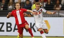 Đức vs Hungary, 23h00 ngày 04/06: Chứng minh đẳng cấp