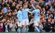Man City lại lập thêm nhiều cột mốc mới ở Premier League