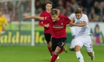 Nhận định Freiburg vs Hamburg 02h30, 02/12 (Vòng 14 - VĐQG Đức)